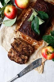 chocolate apple cake vegan gluten free nut free nirvana cakery