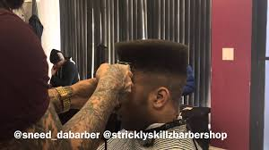 how to do classic high top box haircut kid n play light fade