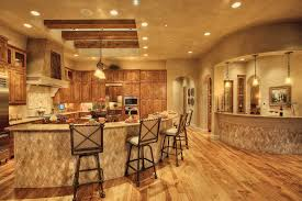 the appeal of the open floorplan sterling custom homes blog