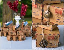 mariage voyage product spotlight diy favors made simple spotlight voyage and