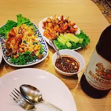 baan cuisine baan garagade cuisine restaurant reviews photos
