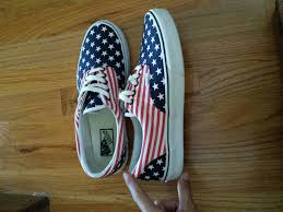 Custom Flags Online Went Online And Made Custom Vans To Capture The True Essence Of