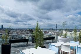 12 restaurants with spectacular views cnn travel