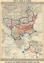 Ottoman Empire Serbia How The Balkans Came To Be How It Works Magazine