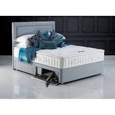 Yale Sofa Bed Hypnos Yale Safe Hidden Bed Storage