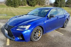 lexus is electric car 2017 lexus gs f savage on wheels