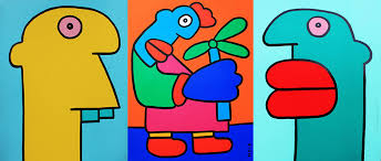 paint man it s nice that art thierry noir the first man to paint the