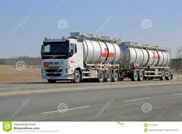 volvo haul trucks for sale volvo fh tanker truck on the road editorial photo image 41243616
