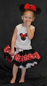Halloween Costume Minnie Mouse Unique Minnie Mouse Halloween Costume Custom Minnie Mouse Costume