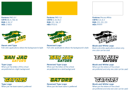pantone color of the year hex north athletics branding san jac mobile