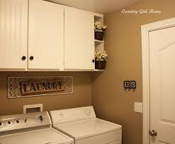 cabinet gap filler shelves to fill in gap between cabinets and wall laundry room