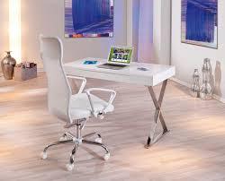 Suche Kleinen Schreibtisch Schreibtisch Weiß Hochglanz Computertisch Pc Tisch Real