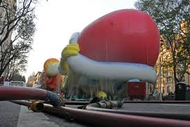 your guide to the macy s thanksgiving day parade balloons
