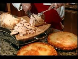 thanksgiving day johnny flv
