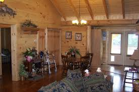 log cabin home interiors interior log home cabin pictures battle creek log homes interior