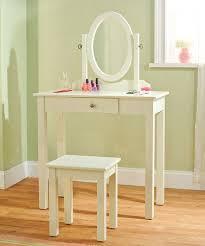 Wooden Girls Vanity Best 25 Girls Vanity Set Ideas On Pinterest Kids Vanity Set