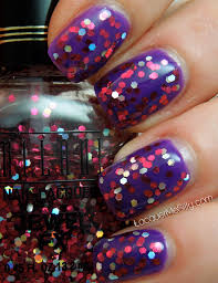 milani jewel fx pink redo lacquer me silly