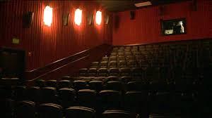 camera reel wallpaper chicago usa theater illuminated city night wallpaper x hd