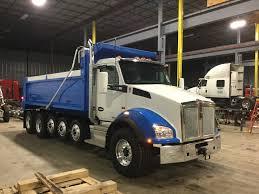 kenworth automatic 245 2018 kenworth t880 u2013 mn heavy trucks llc