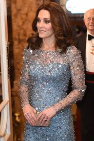 kate middleton dresses kate middleton just stole the royal variety show in this icy