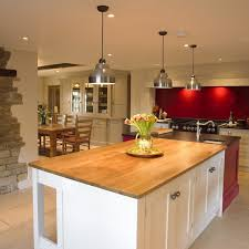 kitchen island worktops oak worktop bordercraft