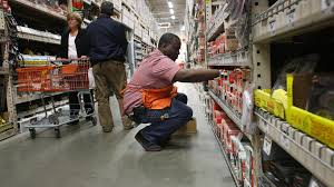 Home Depot Why Home Depot Focuses On Employees Video Business News