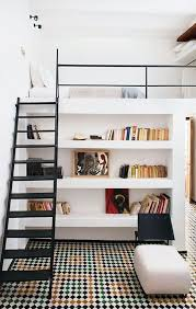 25 cool space saving loft bedroom designs loft bedrooms loft
