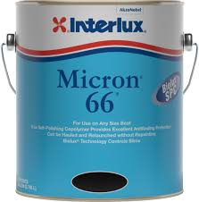 micron 66 antifouling boat paint interlux