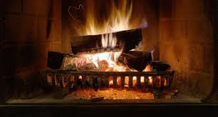 the energy inefficient wood burning fireplace creative energy