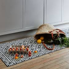 kitchen and floor decor best 25 rugs for kitchen ideas on