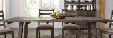 dark rustic dining table charming idea rustic dining room tables bar furniture for less