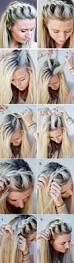 best 25 braids for short hair ideas on pinterest styles for