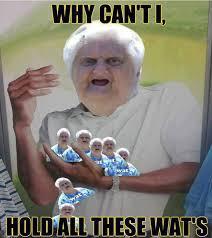Wat Meme - image 703949 wat know your meme