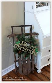 from my front porch to yours farmhouse christmas secretary a