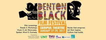 film rise up rise up denton black film festival 2017