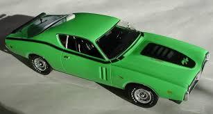 amt 1971 dodge charger r t dirty donny car kit news u0026 reviews