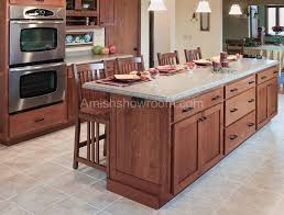Amish Kitchen Cabinets Amish Kitchen Cabinets 1586