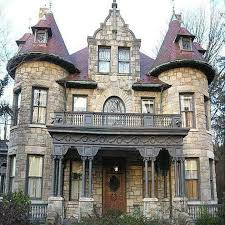 79 best victorian architecture richardson romanesque images on