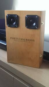 How To Build A Speaker Cabinet Pi Musicbox A Spotify Soundcloud Google Music Player For The