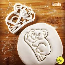 map of australia cookie cutter world geography biscuit cutter