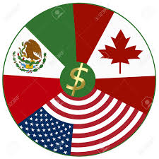 nafta north american free trade agreement between canada mexico