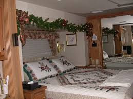 decorations simple master bedroom christmas decoration come with