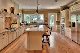 what color countertop with beige cabinets eight beige kitchens with serene style networx