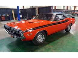 1970 71 dodge challenger for sale 1971 dodge challenger for sale on classiccars com 26 available