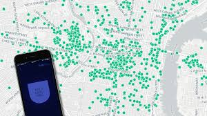 Map Of Pennsylvania Colleges by Why Philly Police Are Skeptical Of This Safety App That Alerts 911