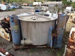 used basket centrifuges for sale at phoenix equipment