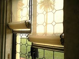 Window Treatments For Bay Windows In Dining Rooms Interior Window Treatments Ideas Home Decorating Interior
