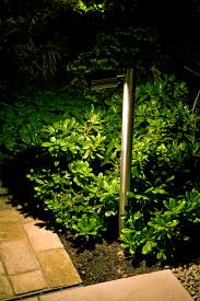 Mckay Landscape Lighting by This Curved Path Was Highlighted By Recessing Hunza Euro Step