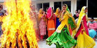 lohri customs and traditions hindu culture tradition