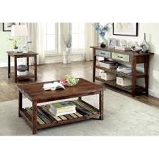 3 piece coffee table set alexa 3 piece coffee table set gracie oaks